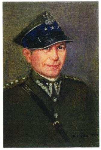 rtm T. Bączkowski portret ok